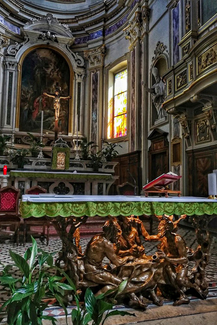 Altare-della-Chiesa-di-S.-Silvestro